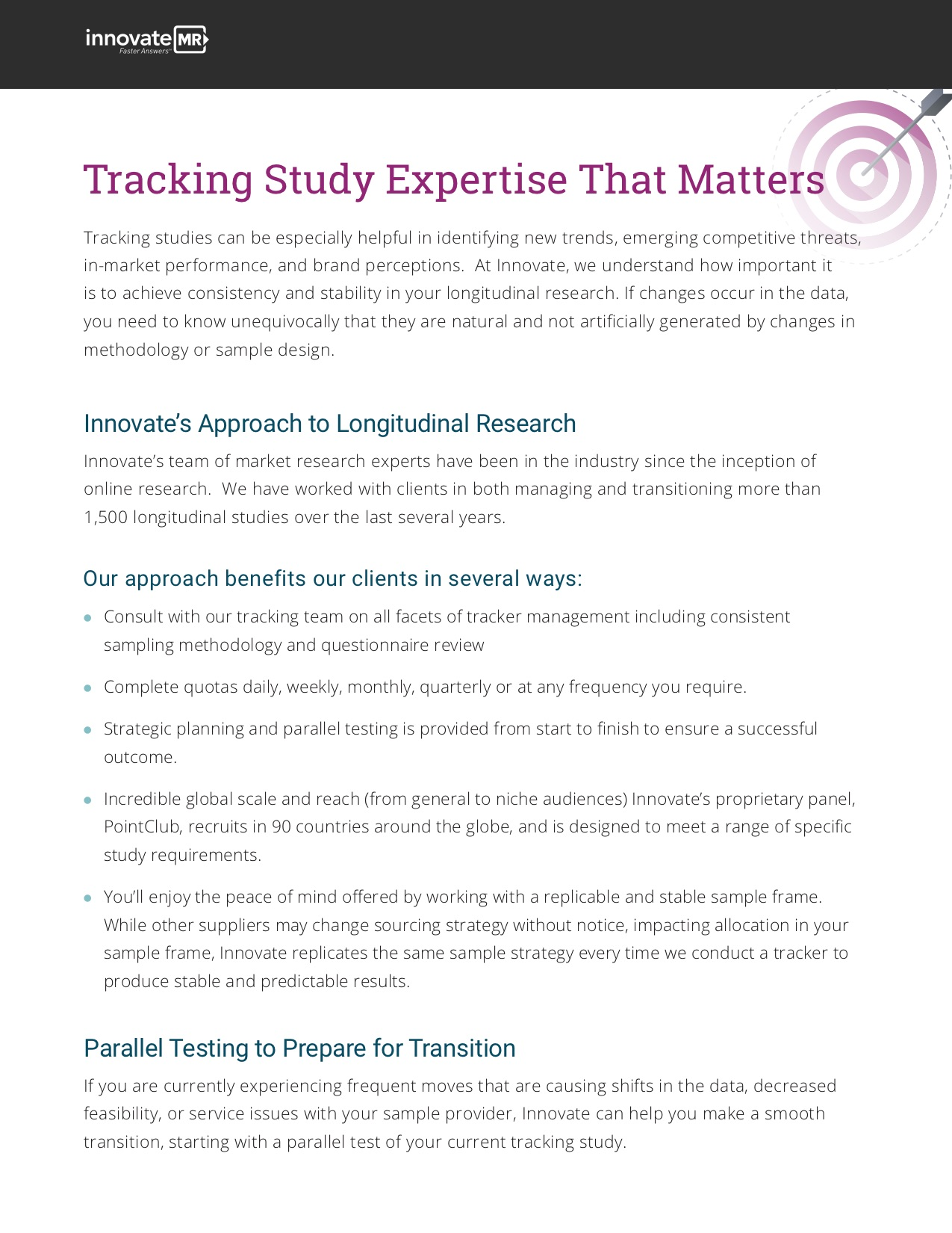 Tracking Study Expertise That Matters