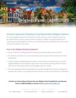 Innovate Belgium Panel Capabilities-1