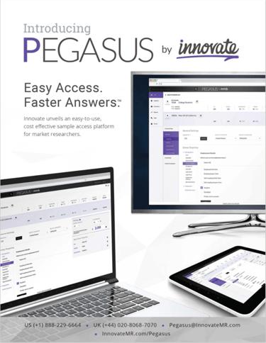 Pegasus Brochure