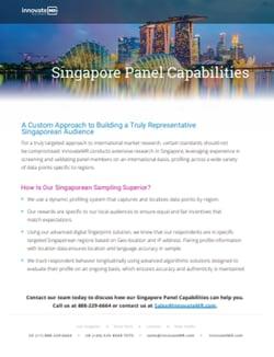 Singapore Panel