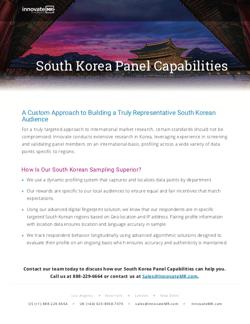 SouthKorea Panel