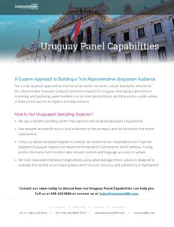 Uruguay Panel