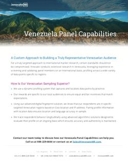 Venezuela Panel